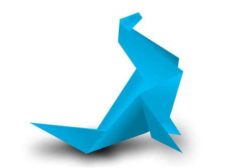Origami Clipart - origami clip