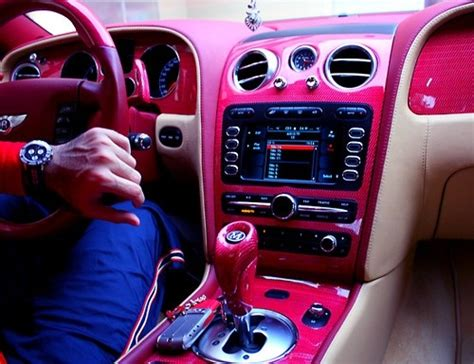 pink bentley interior 372 best images about cars accessories on