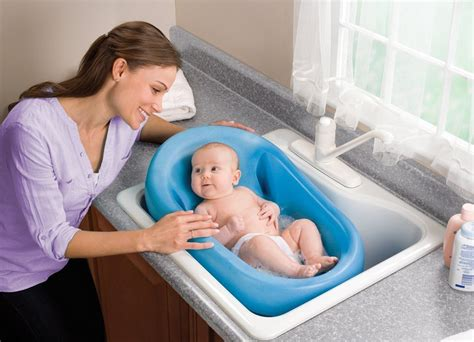 bathtub reviews 2012 cushy cradler newborn bath