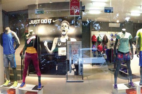 Harga Nike Factory Store Bandung nike buka factory store terbaru
