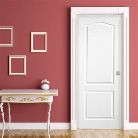 white 2 panel interior doors chateau 2 panel door with woodgrained effect primed