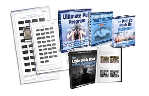 twenty pullup challenge challenge loss special report