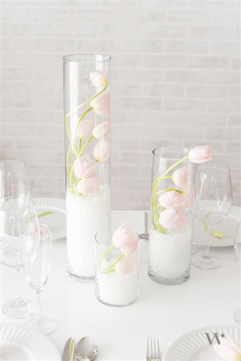 water pearl centerpieces for wedding wedding centerpieces the details weddingstar