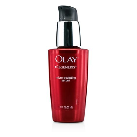 Olay Serum Regenerist olay regenerist micro sculpting serum unboxed 50ml 1 7oz cosmetics now us
