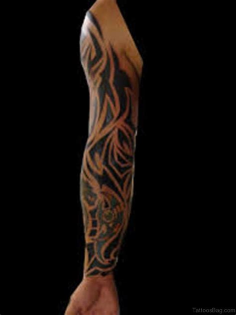 tribal tattoo full body 70 fabulous tribal tattoos on sleeve