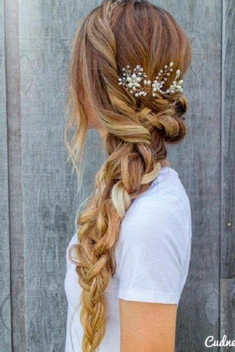 12 super cute christmas hairstyles for long hair jewe blog