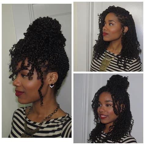 pin up for kinky twist pin by herlucidsky on afro textured hair extensions