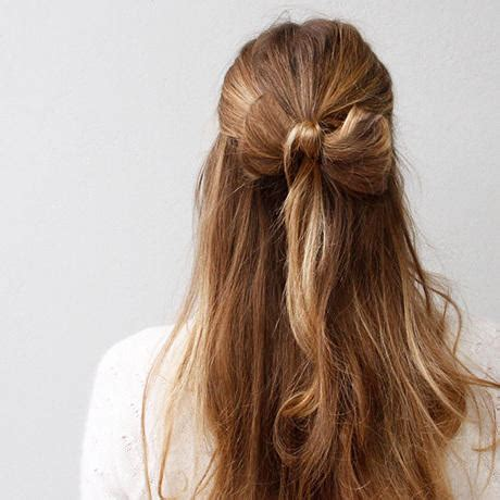 Easy Half Up Half Hairstyles by Easy Half Up Half Hairstyles To Rock For Any