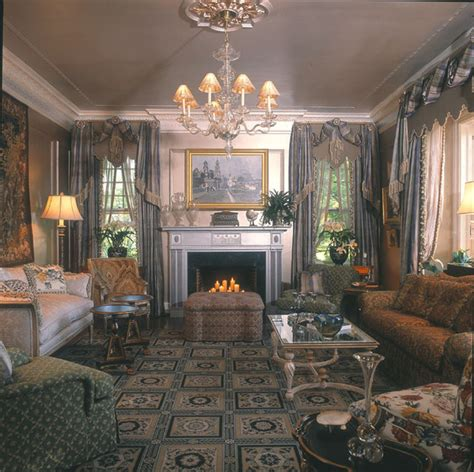 updated 1930 s home traditional living room other