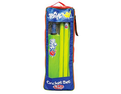 Backyard Cricket Set by Backyard Cricket Set By Wahu Great For The Park