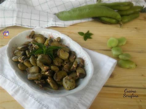 fave cucina insalata di fave cucina serafina