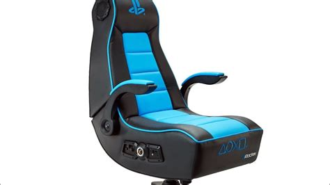 Ps4 Gaming Chairs - my new officially licensed ps4 gaming chair review you
