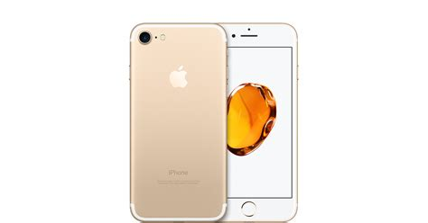 Iphone 7 256 Gb Smartphone Gold new apple iphone 7 model 256gb gold