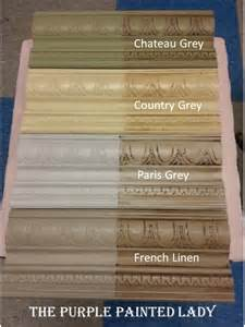 Country Linen Cabinets Coco Chalk Paint The Purple Painted Lady