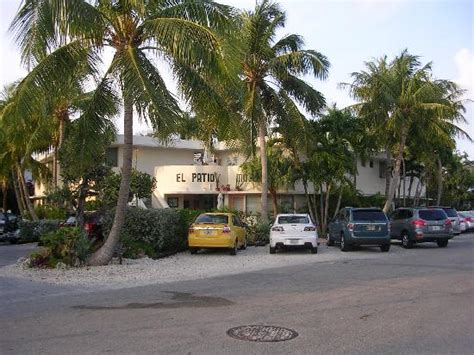 el patio motel key west reviews front of el patio picture of el patio motel key west