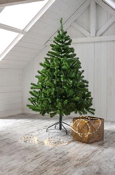 arbol de navidad verde 193 rbol de navidad verde de 120cm vermont ref 15904742