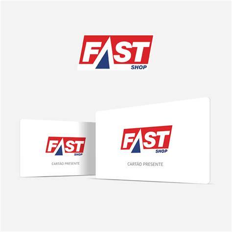 Sho Fast cart 227 o presente fast shop incentivale