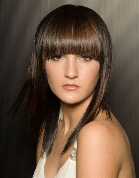 Hairstyle Consultant by Your Hairdresser Consultant The Fringe