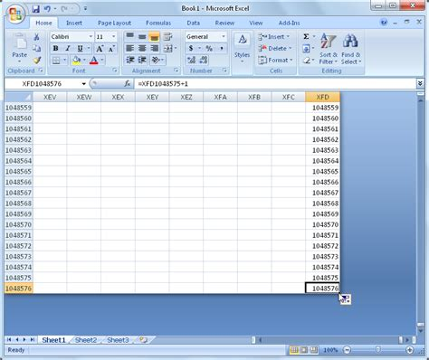 csv format maximum rows excel 2007 row limit 65536 excel specifications and