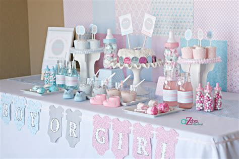 Baby Shower by Baby Shower Planning Mill