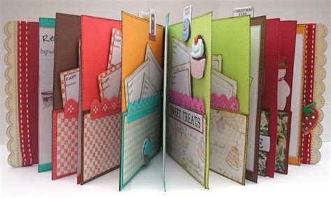craft book for free craft projects recipe book
