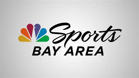 video nbc bay area nbc sports updates branding for california sports networks