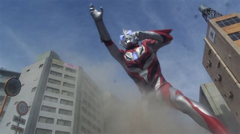 film ultraman geed my shiny toy robots series review ultraman geed