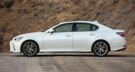 Lexus Gs Coupe by Lexus Gs Liftback