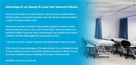 tattoo removal upminster beauty laser hair removal schools fast track training