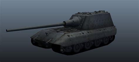 fb e100 jagdpanzer e100 krokodil chasseurs de chars allemands