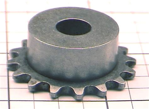 25 roller chain idler sprocket used idler roller chain sprocket 25b16 3 8 quot bore