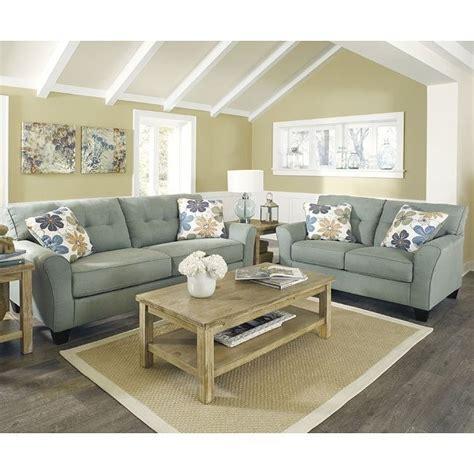 kylee lagoon living room set kylee lagoon living room set by signature design by