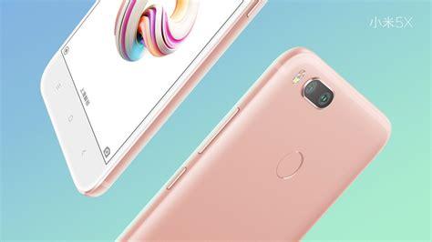 Xiaomi Mi 5x 32gb 4gb Black xiaomi mi 5x 32gb 64gb rom 4gb ram 4g lte 5 15 inches