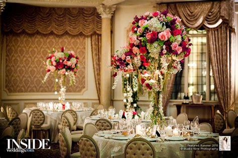 royalty theme reception decorations