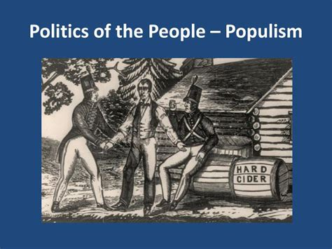 the new american revolution the of a populist movement books ppt apush powerpoint presentation id 6042902