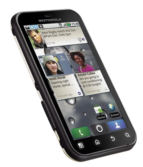 motorola android motorola defy might be rugged but it s still susceptible to engineering flaws broken earpieces