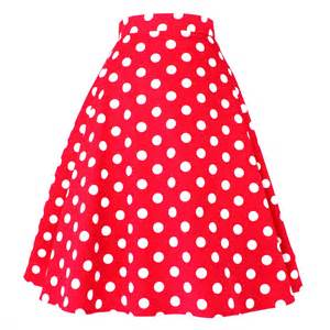 How To Make Your Heels Comfortable Red Polka Dots Circle Skirt Fs R890 Hemet Store