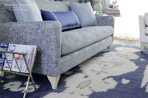 jeri lee blue couch 17 best images about aerin lauder on pinterest pool