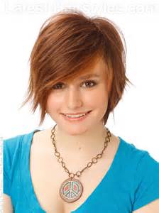 simple hairdos for layered hair short layered hairstyles for women s the xerxes