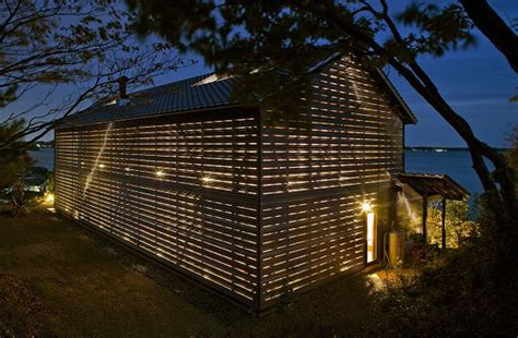barn architecture barn style home design by japanese architecture firm