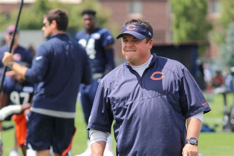 chicago bears coaching staff 2017 do the chicago bears any future coaches on staff