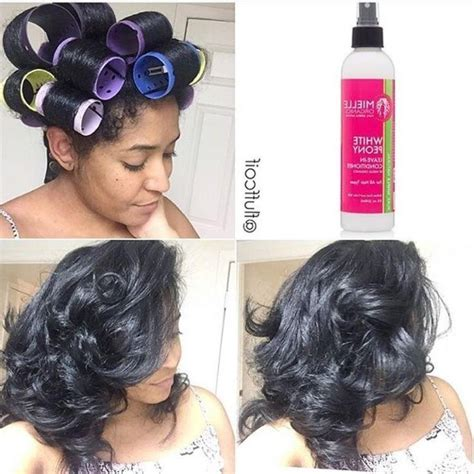 pics of hairstyles of updos with rollers for black women 15 photo of long hairstyles using rollers