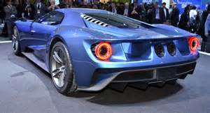 what is the new ford car carscoops ford gt posts