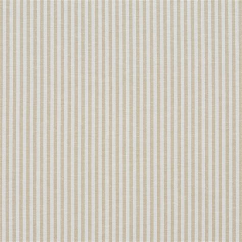 upholstery ticking khaki beige and white ticking stripes cotton upholstery