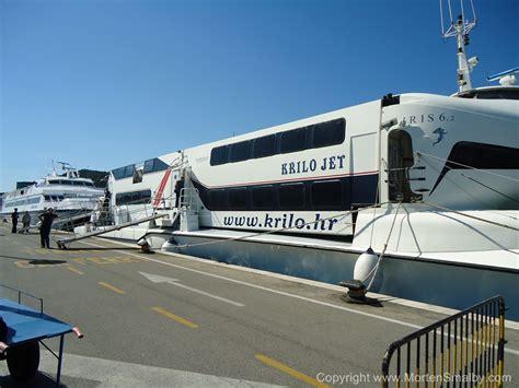 catamaran ferry split to hvar split hvar how to get from split to hvar town