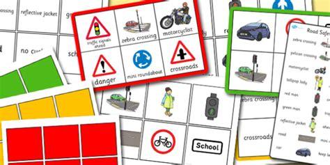 printable road safety games road safety bingo road safety safe bingo game cars bus