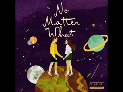 When Meets Matter On The Underground by Station 보아 Boa 빈지노 Beenzino No Matter What