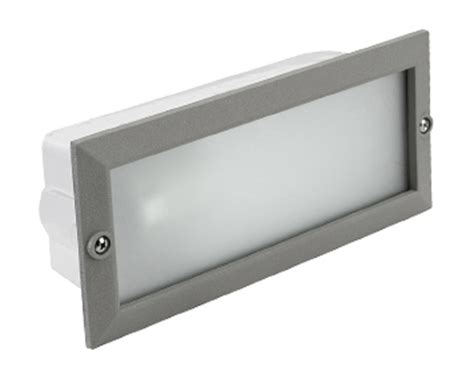 recessed outdoor wall lights outdoor recessed wall lights from easy lighting