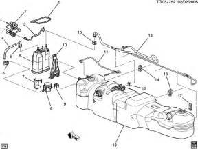 2006 chevy cobalt fuel tank diagram 2006 free engine