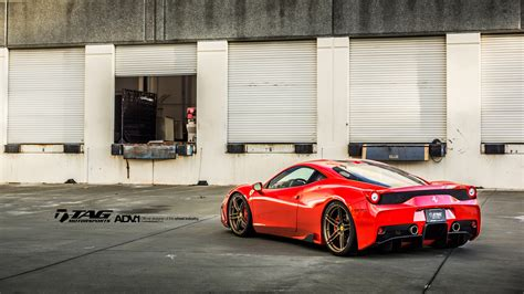 ferrari 458 wheels ferrari 458 speciale adv05 mv1 cs wheels adv 1 wheels